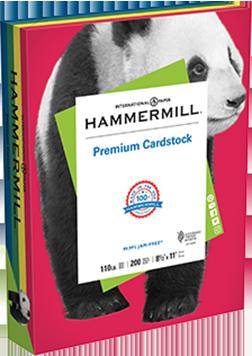 Premium Cardstock