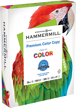 Premium Color Copy