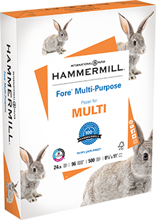 Fore® Multi-Purpose