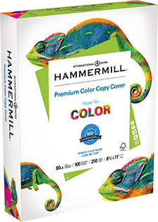 Premium Color Copy Cover