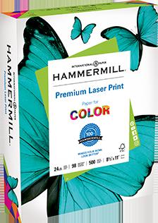 Premium Laser Print