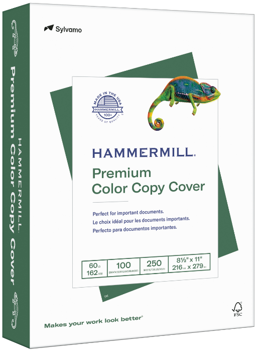 Hammermill Premium Color Copy Cover