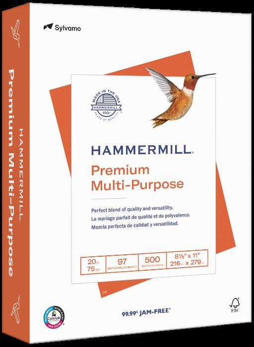 Premium Multi-Purpose