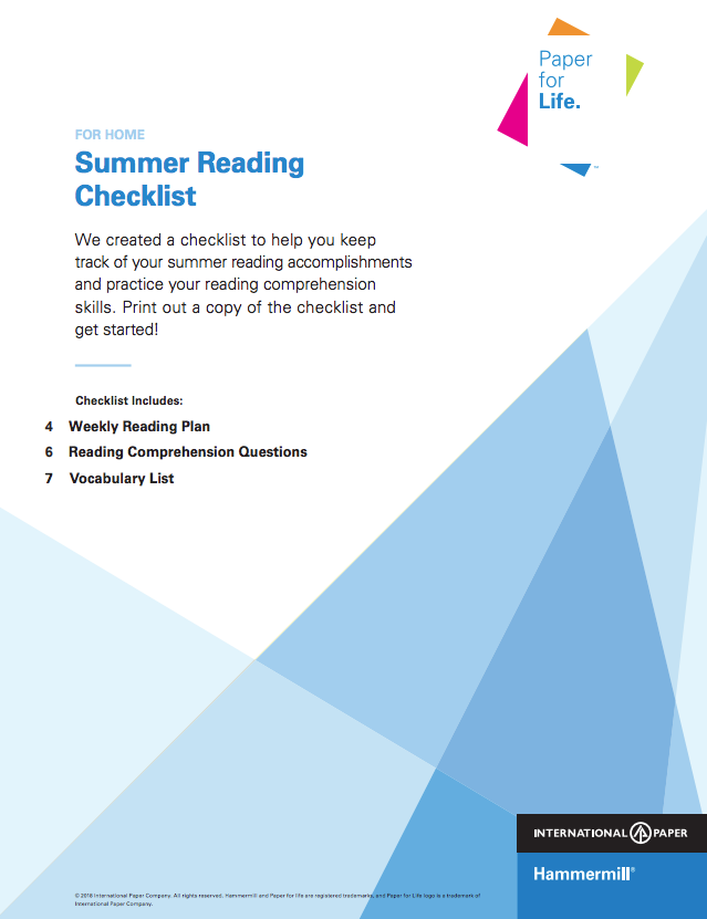 summer-reading-checklist