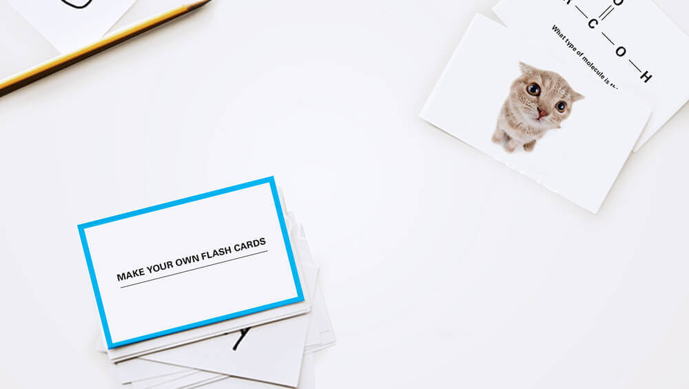 graphic relating to How to Make Printable Flashcards identify Flash Card Template