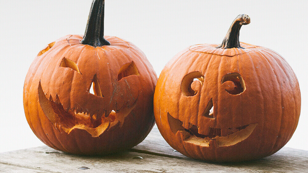 Halloween pumpkin carving templates hammermill papers