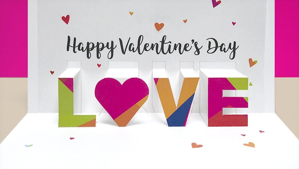 Diy Valentine S Cards